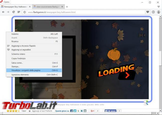 Come scaricare giochi flash computer giocarli offline