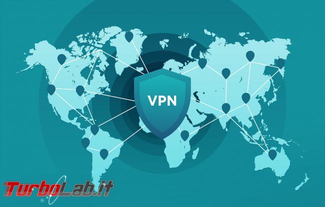 Come scegliere VPN navigare sicuri online - vpn-come-funziona