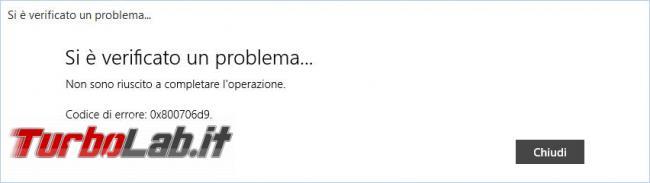 Come si configura utilizza l'app Posta Windows 10