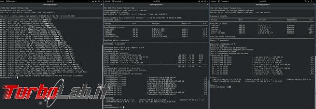 Come si installa programma Linux?