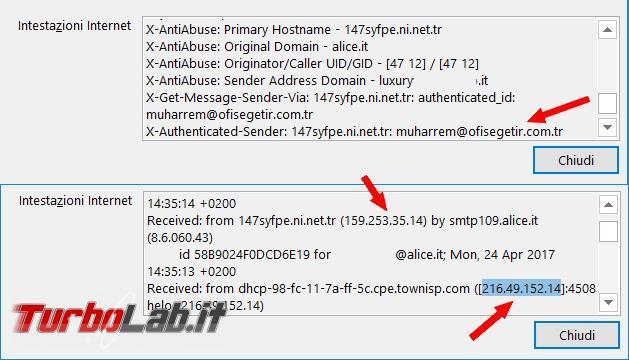 Come ti infetto computer virus cryptolocker utilizzando file Word Excel