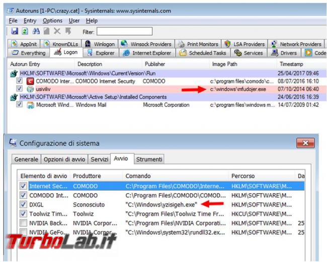 Come ti infetto computer virus cryptolocker utilizzando file Word Excel