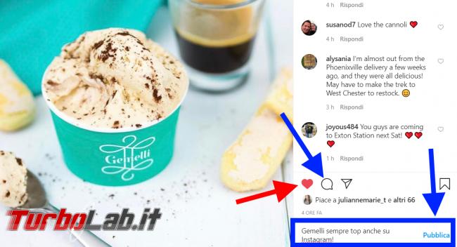 Come usare Instagram PC (guida rapida, pubblicare foto) - FrShot_1587798300