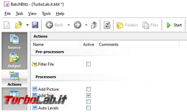Come utilizzare dati EXIF foto inserire data ora scatto nell'immagine