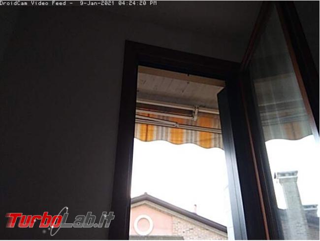 Come utilizzare fotocamera tablet/smartphone come webcam computer
