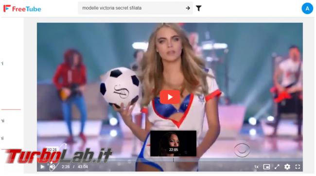 Come visualizzare video Youtube senza andare Youtube