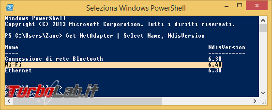 Compatibilità Miracast: come scopro se PC, notebook, tablet Windows è grado trasmettere senza fili TV? - powershell ndis version wireless 6.40