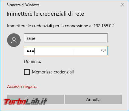 Condividere file cartelle rete locale (LAN Wi-Fi ed Ethernet) - Grande Guida Windows, Ubuntu, Android Mac
