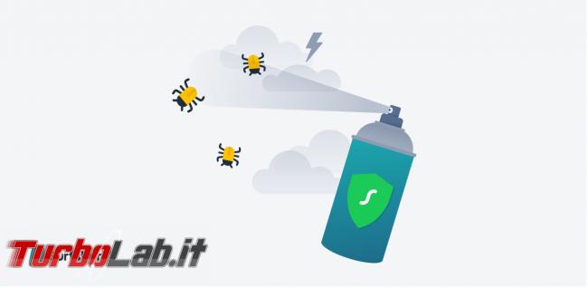 Connessione sicura anonima Surfshark (VPN): recensione, prova opinione - understanding_malware-01