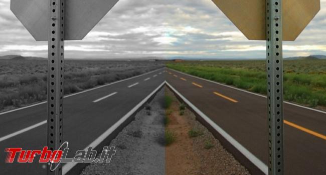 Connessione VPN Windows 10: come si fa? - due strade split tunnel spotlight