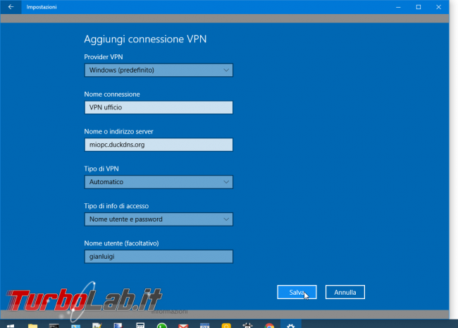Connessione VPN Windows 10: come si fa? - Mobile_zShot_1503850066
