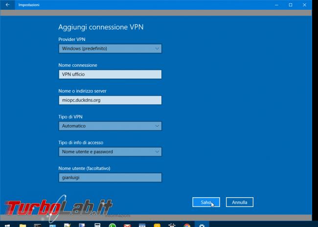 Connessione VPN Windows 10: come si fa? - Mobile_zShot_1503850066