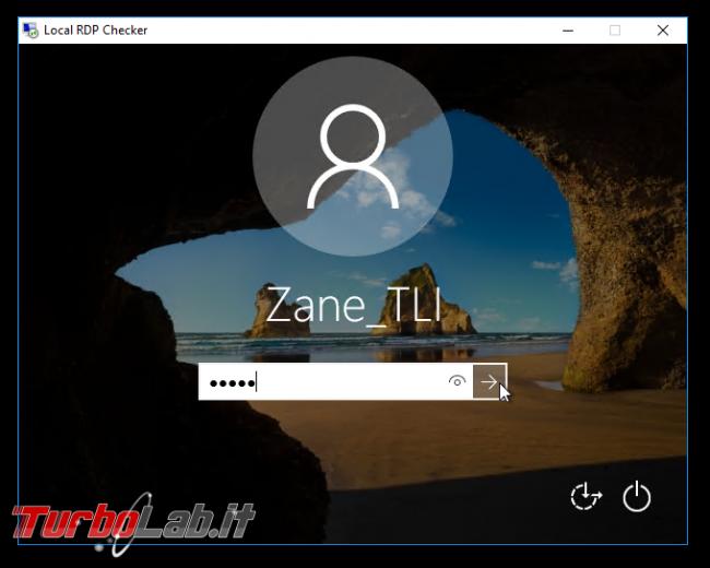 Connettersi Desktop remoto PC Windows 10, 8.1, 7 Home? possibile, tramite hack non-ufficiale - guida RDP Wrapper Library - Local RDP Checker_2
