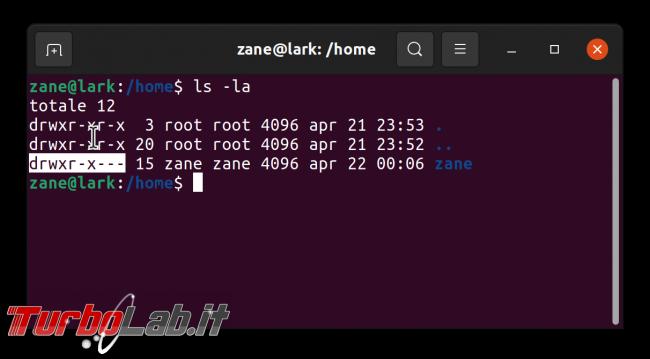 Cosa c'è nuovo Ubuntu 21.04? Guida top 5+ novità (video) - Schermata del 2021-04-22 00-28-07