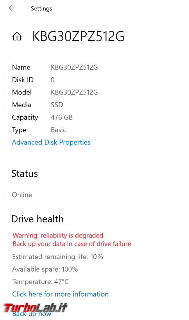 Cosa c'è nuovo Windows 10 21H2 Aggiornamento Ottobre 2021: tutte novità funzioni upgrade (video) - DriveHealth-Cropped