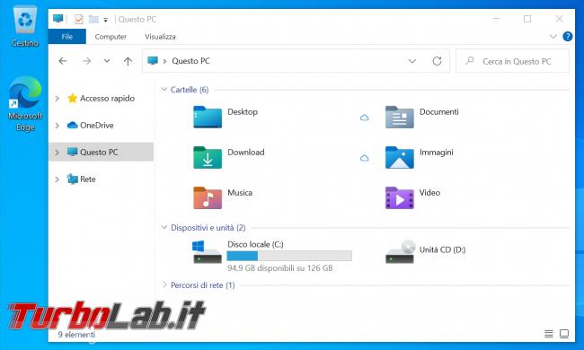 Cosa c'è nuovo Windows 10 21H2 Aggiornamento Ottobre 2021: tutte novità funzioni upgrade (video) - zShotVM_1620421113