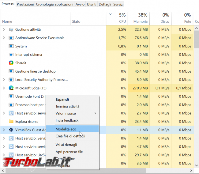 Cosa c'è nuovo Windows 10 21H2 Aggiornamento Ottobre 2021: tutte novità funzioni upgrade (video) - zShotVM_1620551108