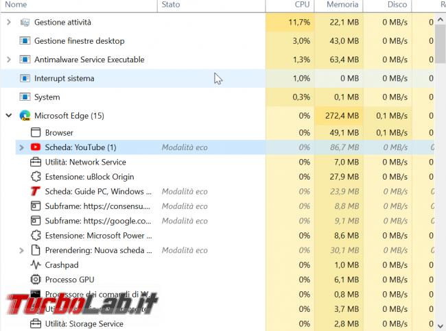 Cosa c'è nuovo Windows 10 21H2 Aggiornamento Ottobre 2021: tutte novità funzioni upgrade (video) - zShotVM_1620551511