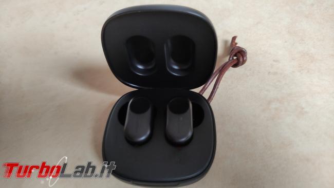 Coumi ANC-860: recensione prova auricolari Bluetooth Senza Fili (TWS) - IMG_20210412_092120