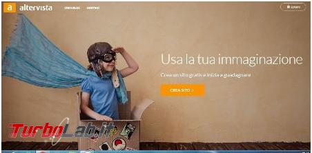Crea presenza online: Come creare sito gratis