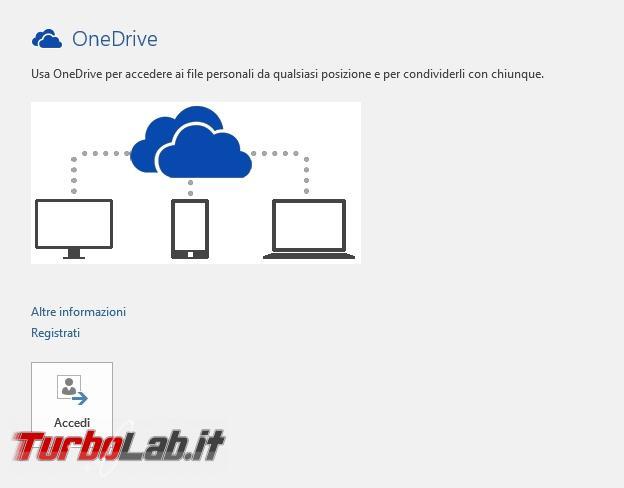 Creare documenti condivisi LibreOffice, Google Documenti Microsoft Office - 2017-04-26 19_31_48-Documento Word condiviso - Word