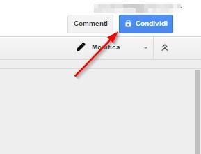 Creare documenti condivisi LibreOffice, Google Documenti Microsoft Office - 2017-04-27 17_00_13-Documento1 - Word