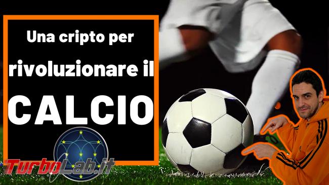 criptovaluta guadagnare rivoluzionando calcio? Recensione 433 Token (video) - spotlight 433 token
