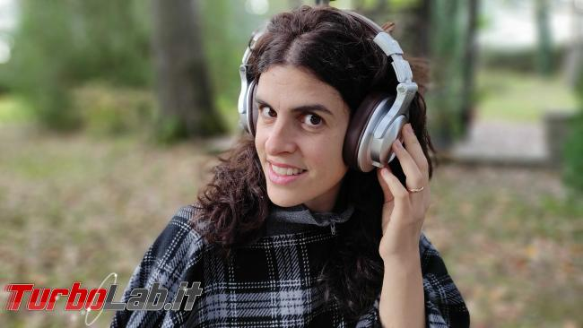 Cuffie Bluetooth OneOdio Fusion A70: recensione prova - IMG_20201027_112030
