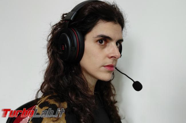 Cuffie gaming EKSA E900 Pro: recensione prova - IMG_20210123_115807