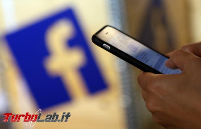 Database Facebook milioni numeri telefonici trovato esposto online - gettyimages-487867268