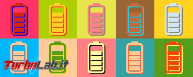 Dieci miti sfatare batterie ioni litio