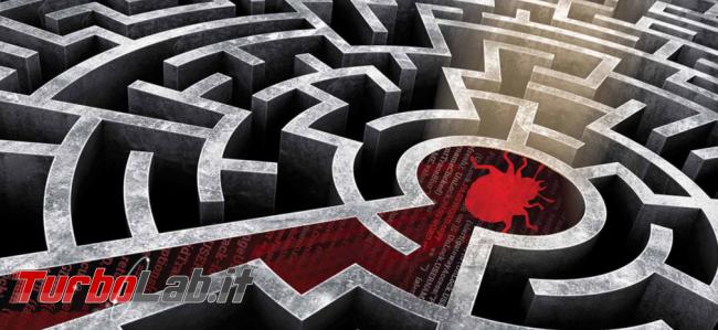Dietro attacco Pensacola c'è Maze, ransomware già noto Italia - FrShot_1576146025