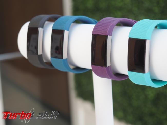 dispositivi Fitbit mettono rischio privacy utenti