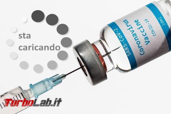 Disservizi prenotazione vaccini tutta Italia