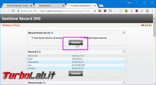 DNS Aruba: come abbassare/ridurre TTL? - Mobile_zShot_1532970750
