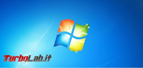Dopo 10 anni, supporto Windows 7 sta finire - notifica avvisa utenti