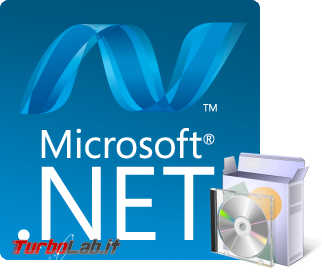 Download .NET Framework 4.7: ultima versione, setup completo, italiano Windows 10, Windows 8.1 Windows 7 (installazione / Offline Installer) - microsoft net offline installer