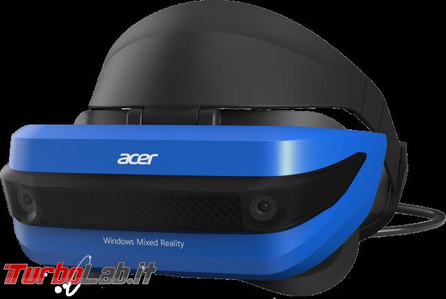 Driver GPU: come scoprire versione WDDM supportata - mixed reality heet vr