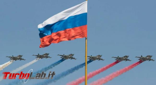 Ecco come Russia intercetta traffico telefonico tutto paese - FrShot_1568835199
