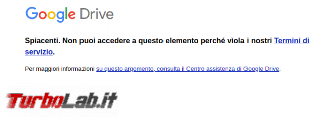 "Email Dropbox: Invoice Department sent you ""Invoice.pdf"". ' virus? - truffa google form"