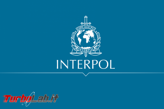 Email truffa Polizia Interpol - interpol-e1555412349672-768x510