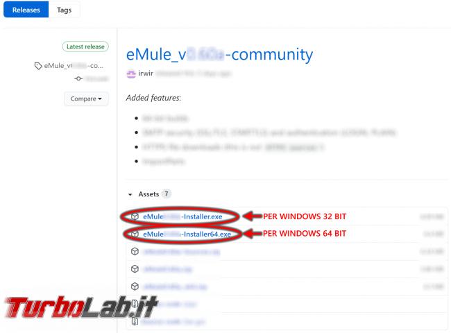 eMule 2021, come scaricare: Guida Definitiva (download configurazione, nuova versione)