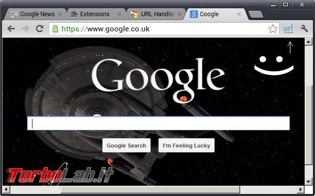 Errore [InternetShortcut] Chrome non apre più file .url (collegamenti Internet)! come risolvere? - chrome url handler