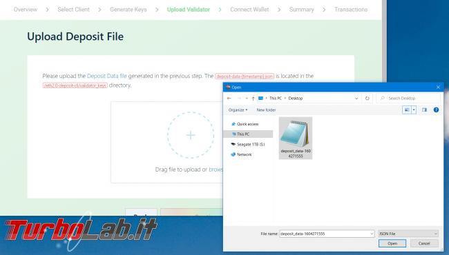 ethereum-autostaker: script automatico configurare PC staking Ethereum 2.0 (guida)