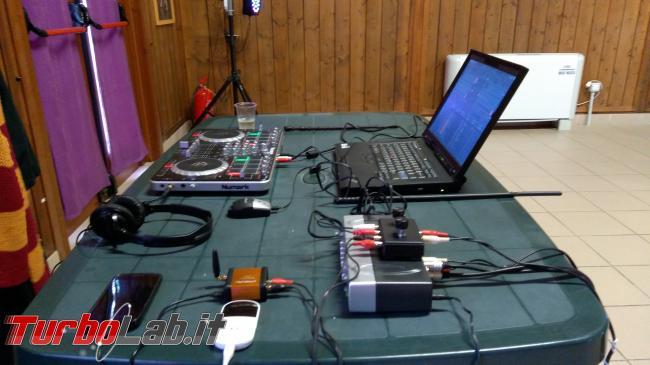 Fai te: mixer passivo due canali stereo - IMG_20180225_161852