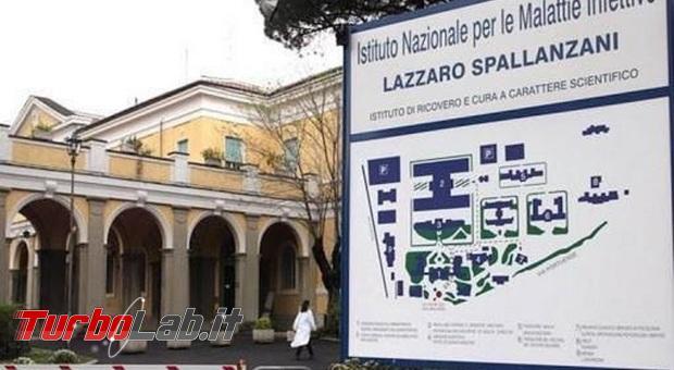False raccolte fondi online ospedali Spallanzani San Camillo - 5146435_1523_spallanzani