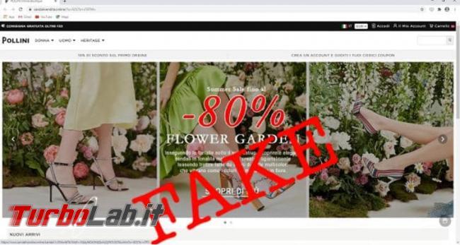 Falsi siti Pollini: attenzione acquisti online - 116564966_1676146995880308_3101514409138810462_n