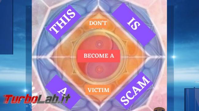 """Fate attenzione gioco online """"Circle Game"""": è schema truffaldino - 507e513d-f8c0-4b0f-ba7d-129789a1d519-large16x9_CircleGameScam"""