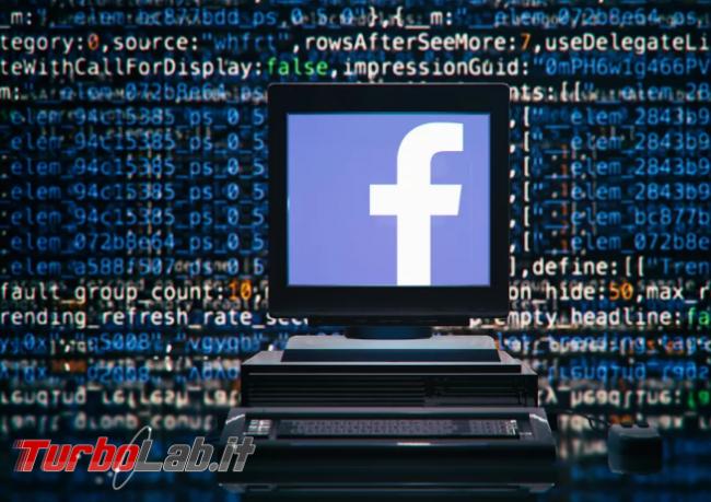 FBI chiede dati Facebook ragioni sicurezza nazionale. privacy fine fa? - Annotazione 2019-08-09 154311