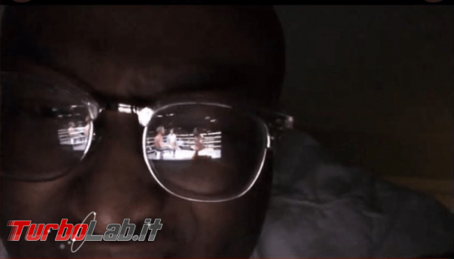 Filma incontro boxe riflesso occhiali trasmette illegalmente migliaia persone - 2019-11-14-image-2